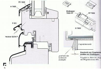 fenstercare ihr spezialist f r fensterservice info fl gelabdeckprofile. Black Bedroom Furniture Sets. Home Design Ideas